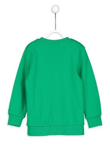 LC Waikiki Sweatshirt Yeşil